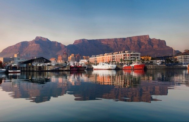 Things To Do In Cape Town Over The Festive Season (that Won't Break The Bank) photo