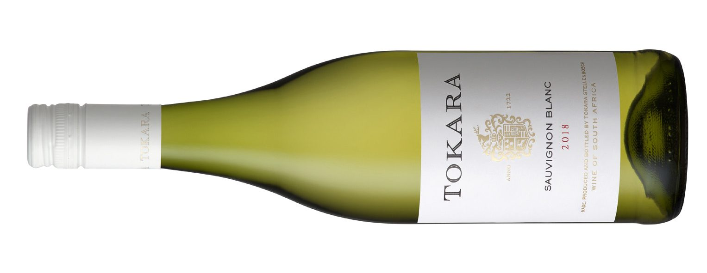 Tokara Sauv Blanc 2018 LR e1541130268327 New TOKARA winemaker has his sights on Sauvignon Blanc