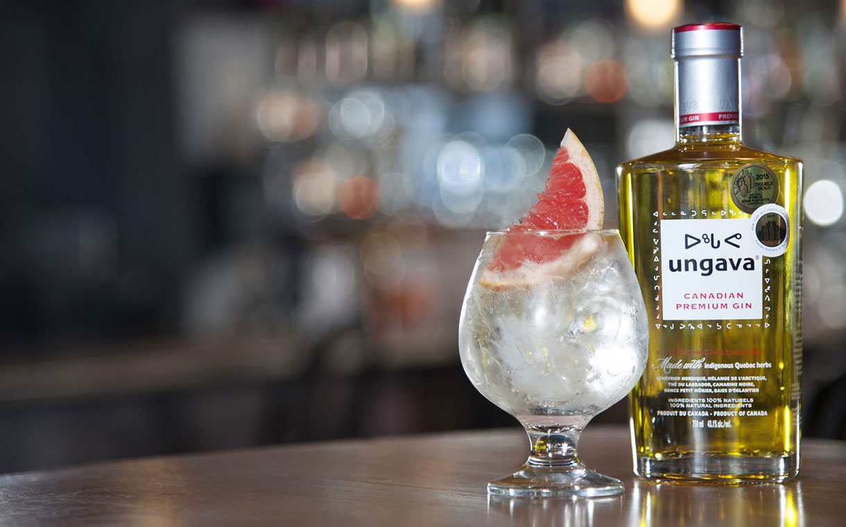 Pernod Ricard Poised To Release Ungava Gin In The Uk photo