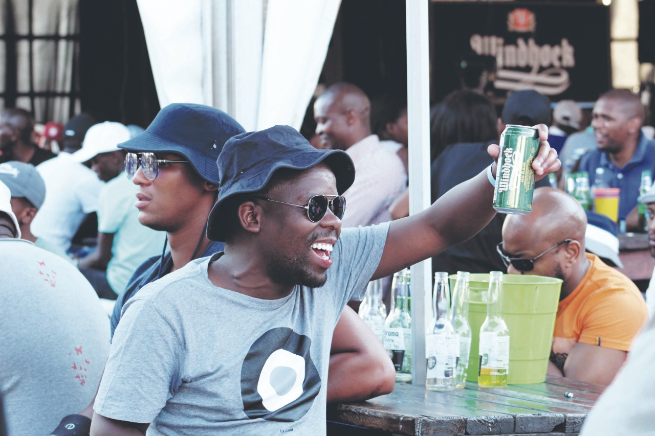 Windhoek Brings Together Good Food And Great Vibes photo