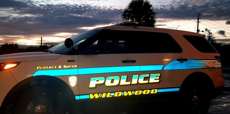 Driver With Open Bottle Of Jack Daniels Nabbed By Wildwood Police On U.s. 301 photo