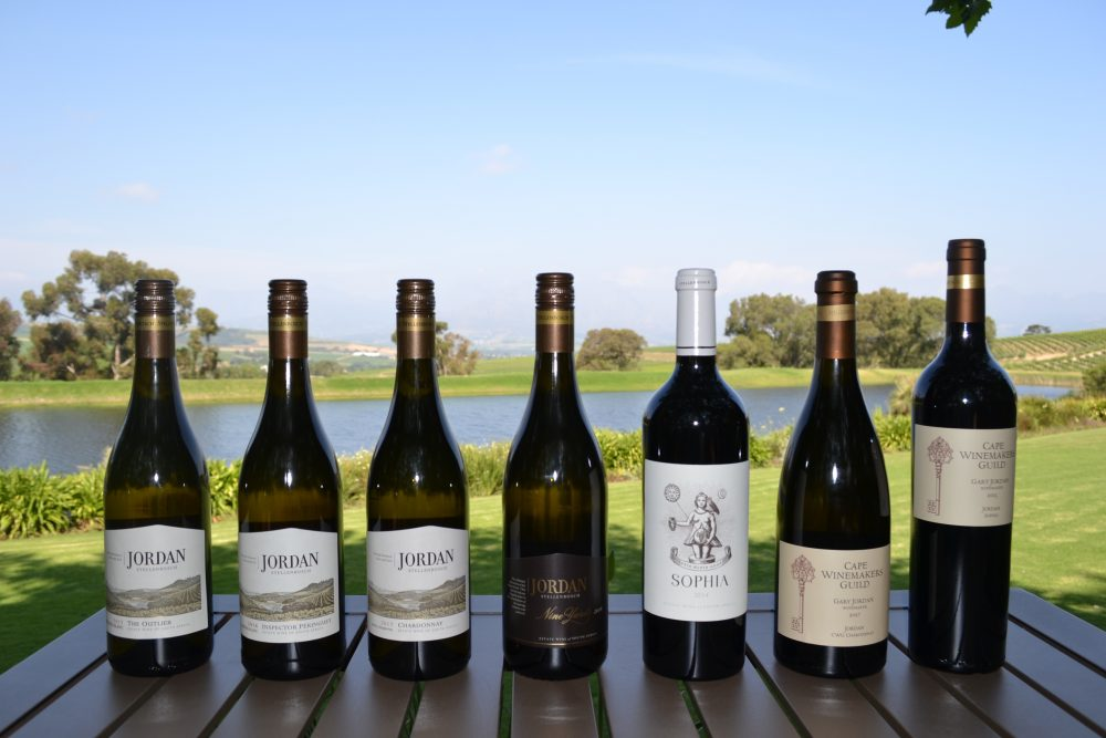 Consistency is key at Jordan Wine Estate photo