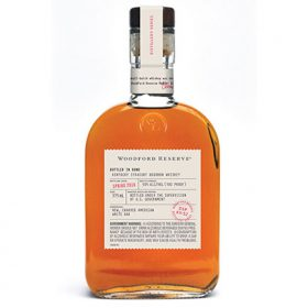 Woodford Reserve Adds Bottled-in-bond Whiskey To Distillery Series photo
