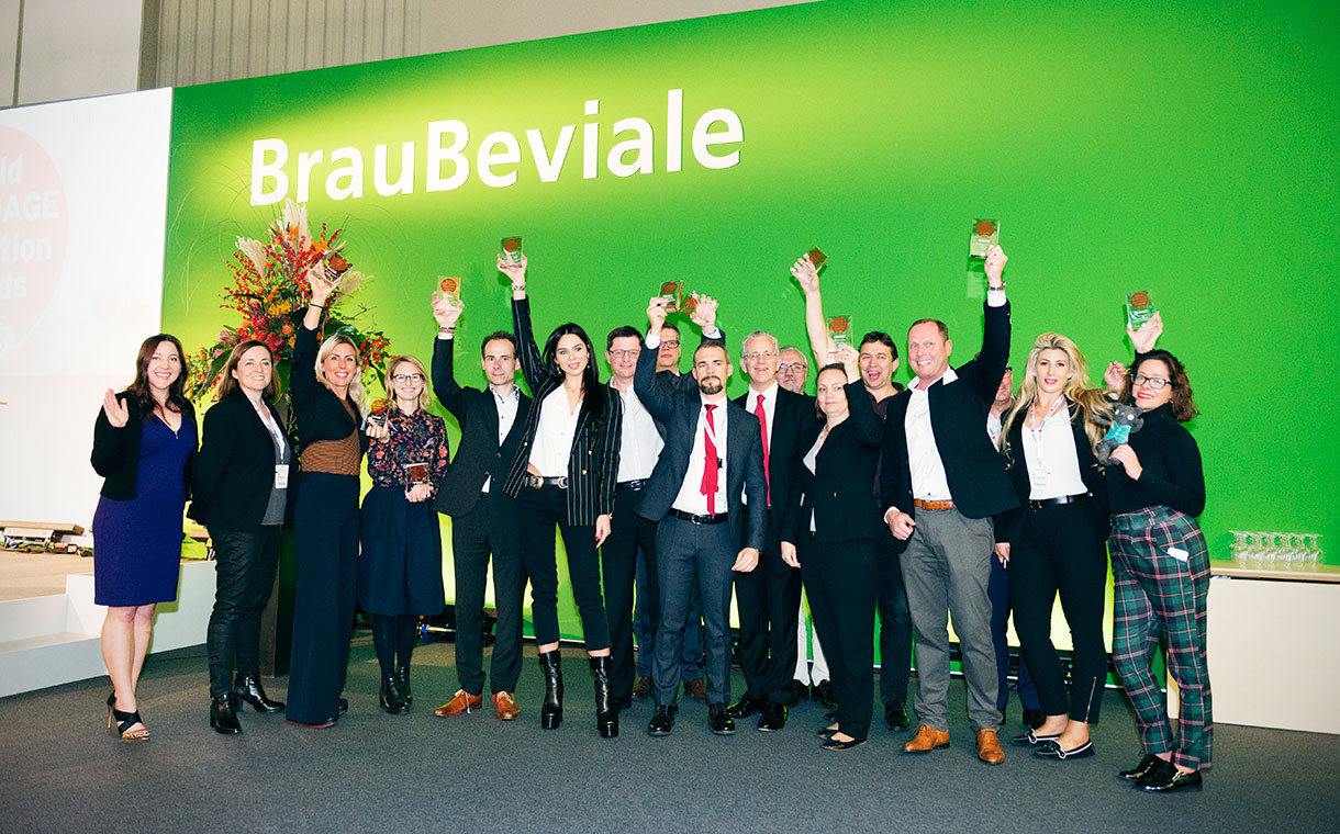 World Beverage Innovation Awards 2018 Winners Revealed photo