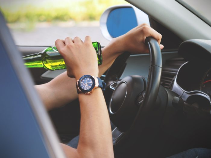 Drunk Driving To Be Elevated To Murder Category photo