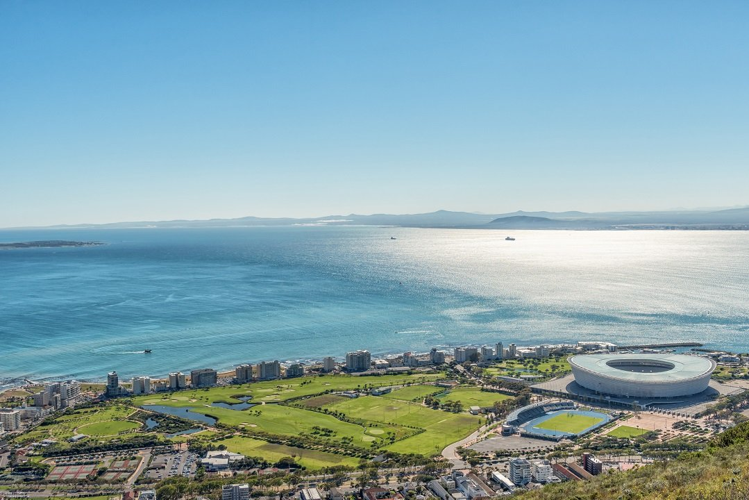 Visit Cape Town: Here's How To Do It On A Budget photo