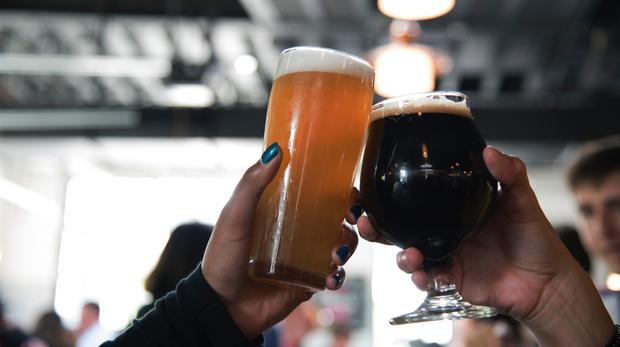 Watch: Cheers! It's The Cape Town Festival Of Beer photo