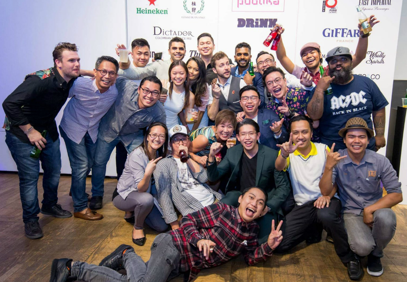 The Top 4s For The Bar Awards Kuala Lumpur And Penang 2018 Announced photo