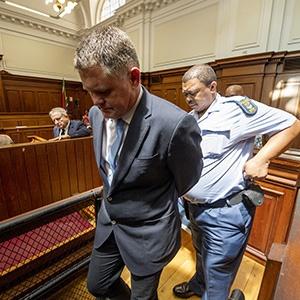 Watch Live: Jason Rohde Sentencing Gets Underway photo