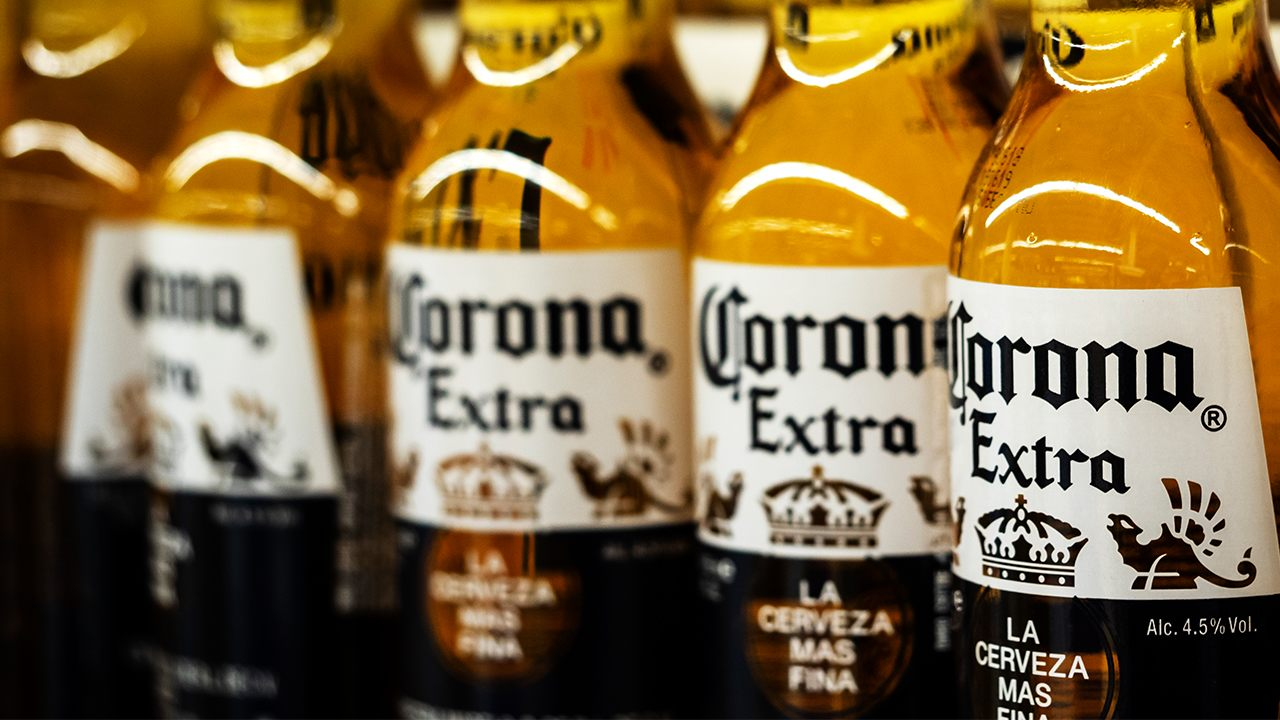 Man Injured By Exploding Corona Beer Bottle: 'it?s Like They Are Selling Glass Hand Grenades' photo