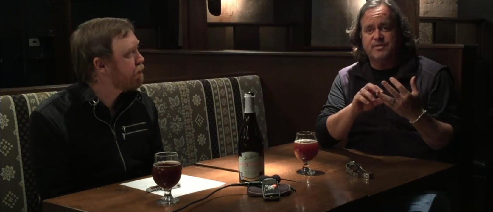Beer Of The Week: The Bruery Mash & Spumoni Bourbon Barrel-aged Barleywine photo