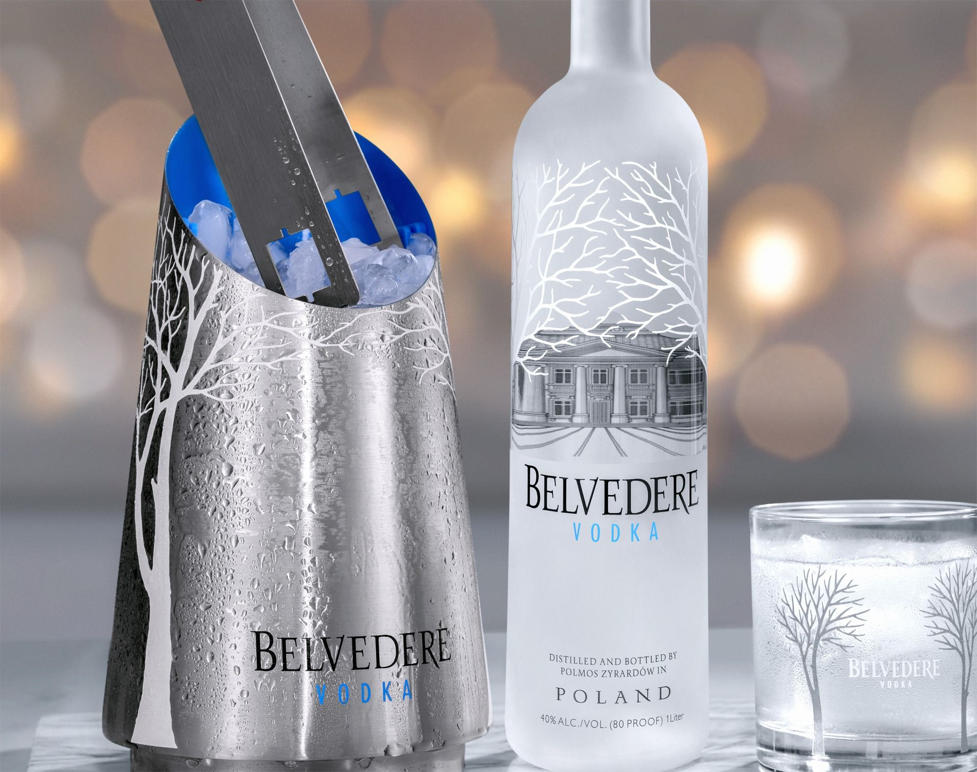 Belvedere Vodka Celebrates Its New Kosher Status (sponsored) photo
