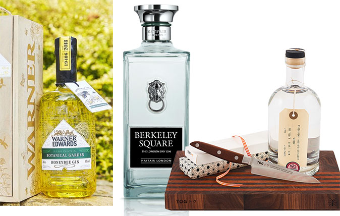 12 Of The Best Gin Gifts To Buy This Christmas photo