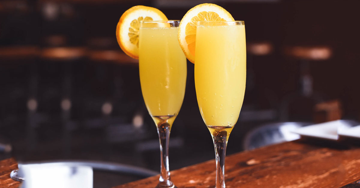 bestpracmimosa social 21 Drinks You Should Try When You Turn 21