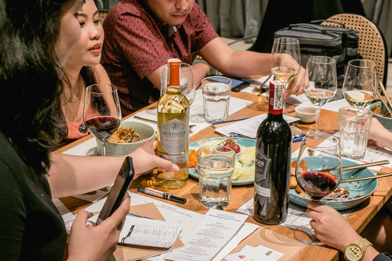 Dinner Series Inspires Better Holiday Planning photo