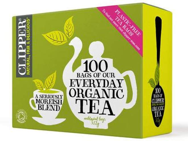 This Tea brand is launching a plastic-free tea bag made from bananas photo