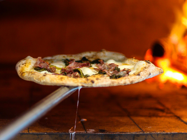 Award-winning Pizza Joint Opens Second Branch In Jozi photo