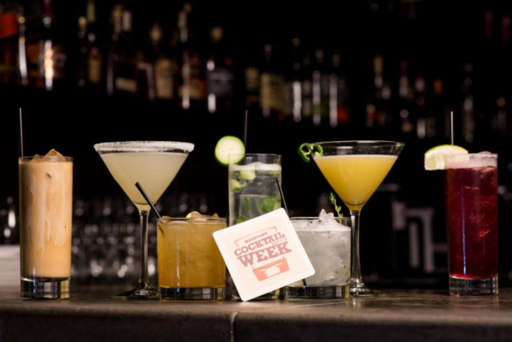 Your Guide To Manayunk Cocktail Week 2018 photo