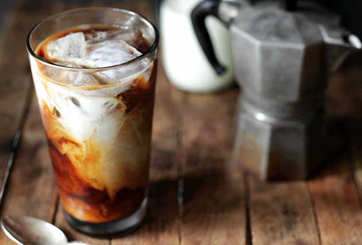 This Is the Healthiest Coffee You Can Drink photo
