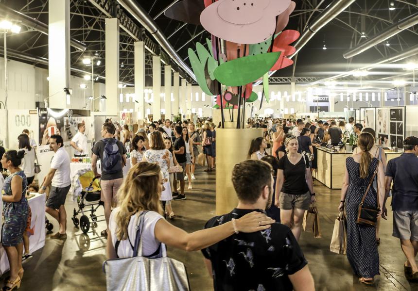 The Big Design Market 2018 photo