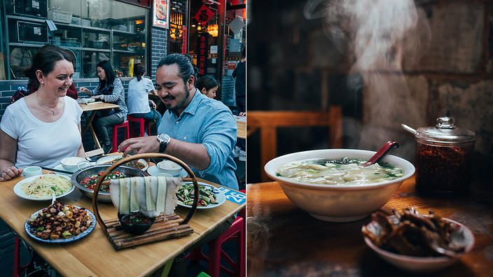 7 Things You Probably Didn't Know About Chinese Cuisine photo