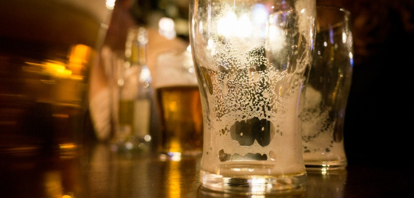 Edinburgh City Council Restricts The Opening Of New Licensed Premises photo