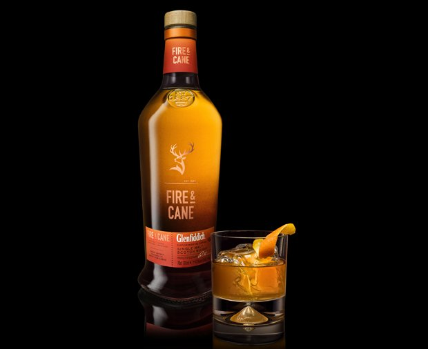 Glenfiddich Extends Its Experimental Series With Fire & Cane photo