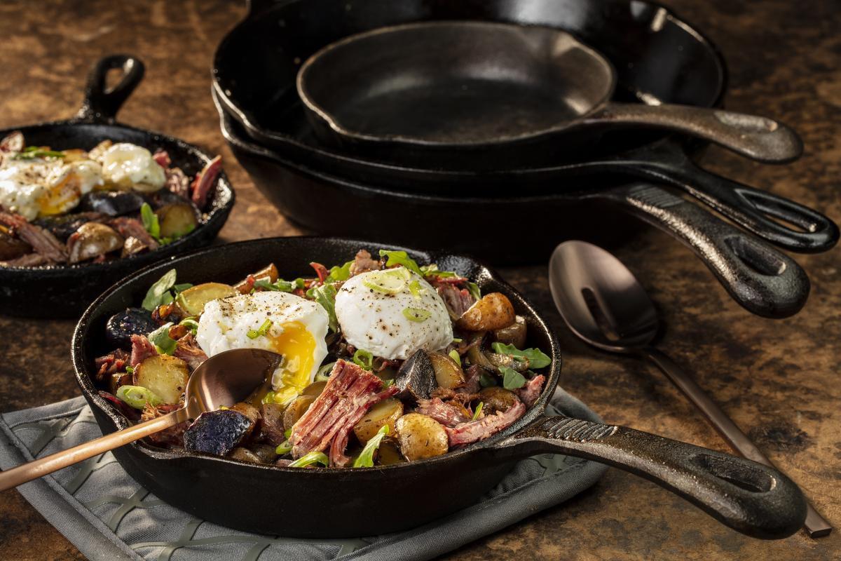 Make This Rejuvenated Breakfast Staple At Home photo