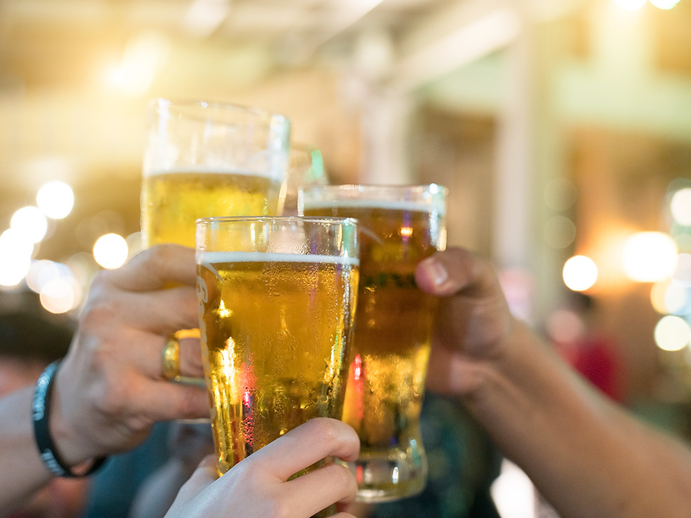 Weed Isn't Killing Craft Beer — Iphones Are The Real Threat, Says Brewers Association photo