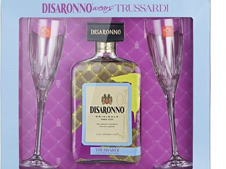 Disaronno Decked Out With Limited-edition Bottle photo