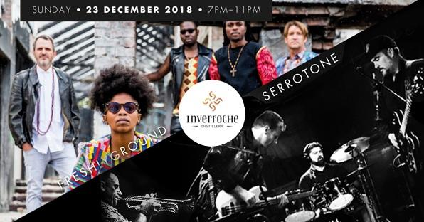 Win Tickets To Inverroche's Summer Concerts In Stilbaai, Plus A Gin Pack Worth R1000 photo