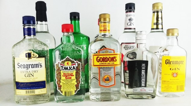 10 Of The Best Bottom Shelf, Cheap Gins, Blind-tasted And Ranked photo