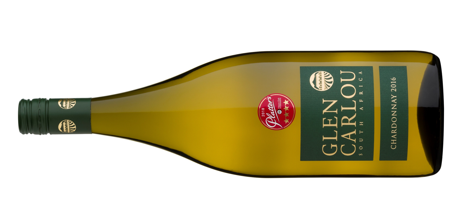 Get more with Glen Carlou Chardonnay Magnums! photo