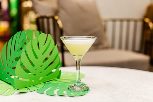 Gordon's Festive Gin Cocktails To Ensure Your Christmas Is Merry! photo