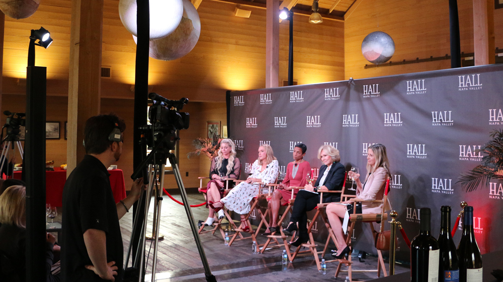 A Round Table Discussion On Mentors, #metoo, And Moving Forward photo