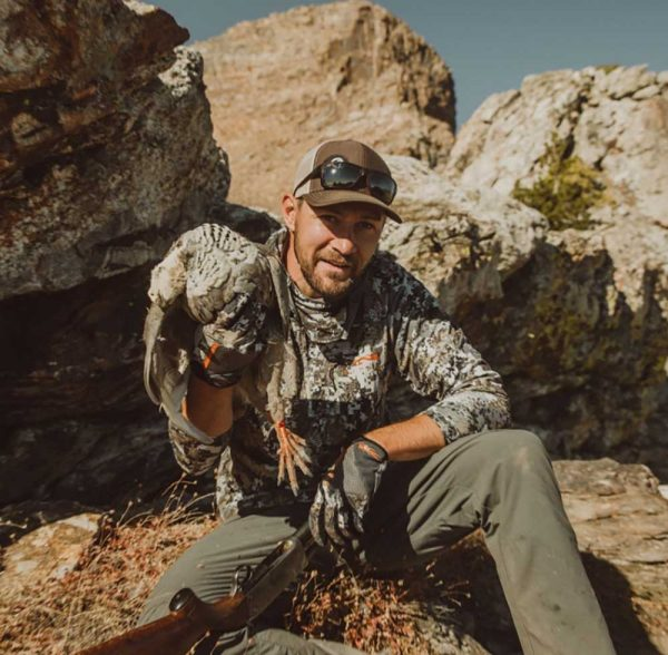 Matt Hardinge Hired By Pheasants Forever & Quail Forever To Grow Conservation photo