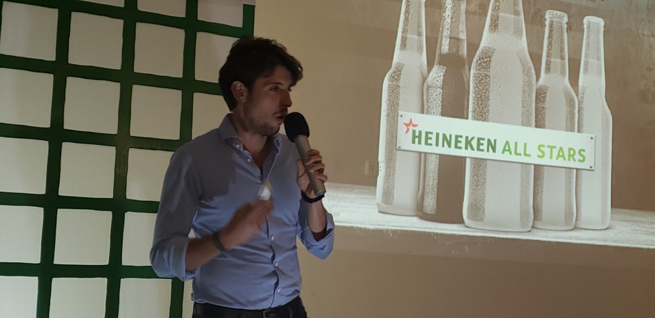Heineken Introduces New Products In Liberia photo
