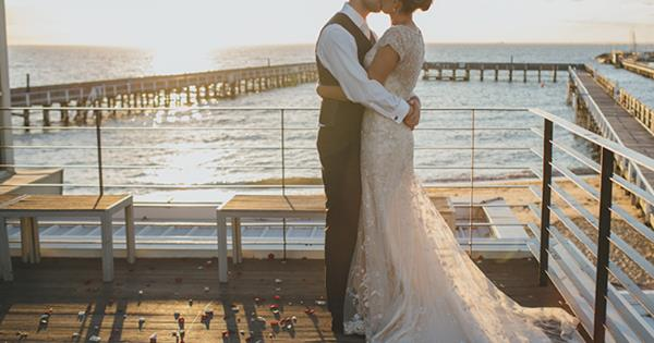 Best Wedding Venues In Australia photo