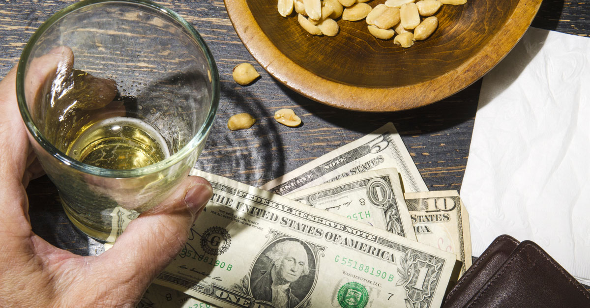 Hop Take: Calm Down Everyone, Craft Beer Prices Aren?t Spiking photo
