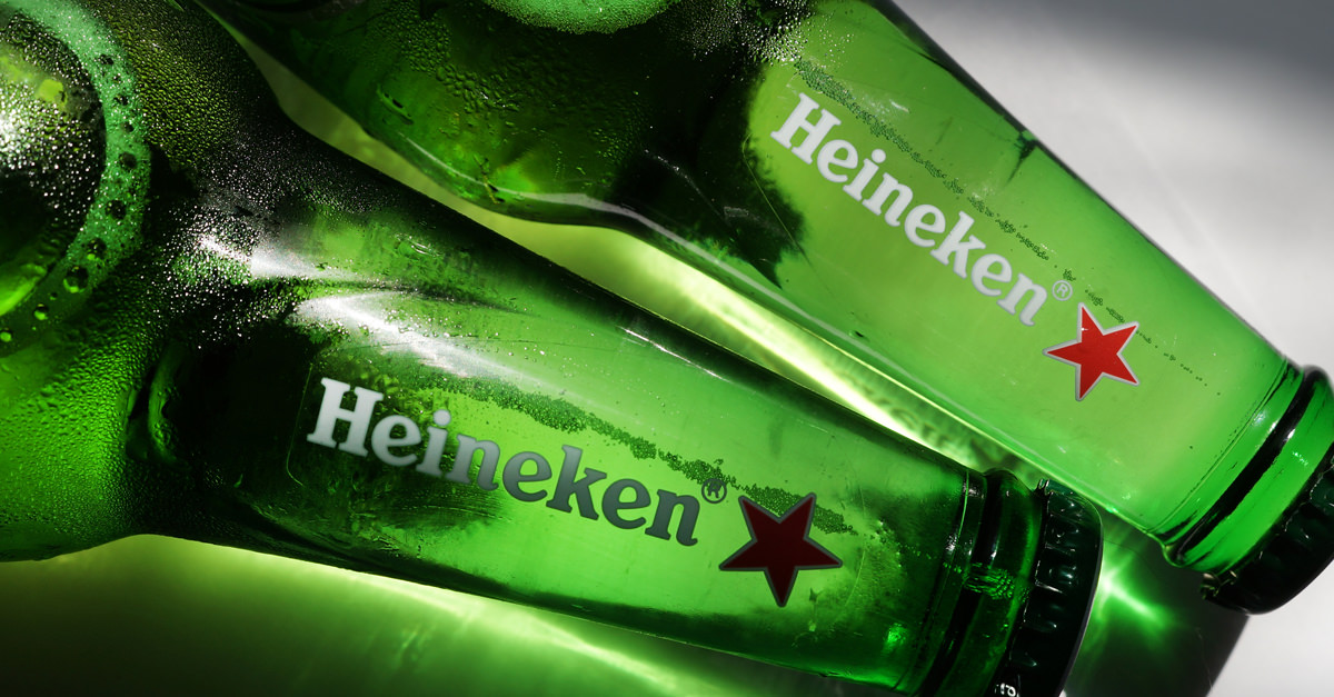 Hop Take: Heineken Heads To China, The World's Largest Beer Market photo