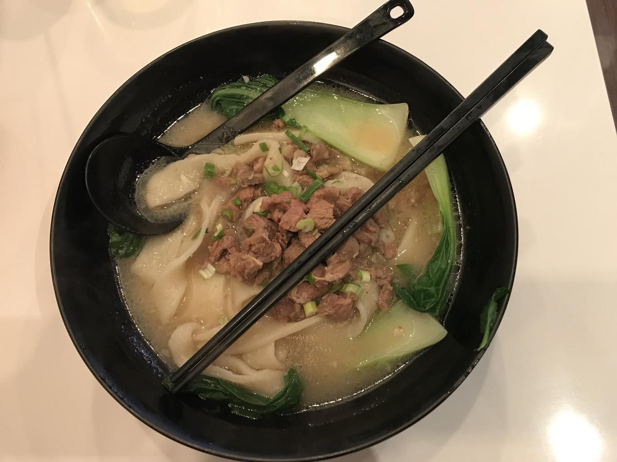 Noodle And More Will Wok Your World photo