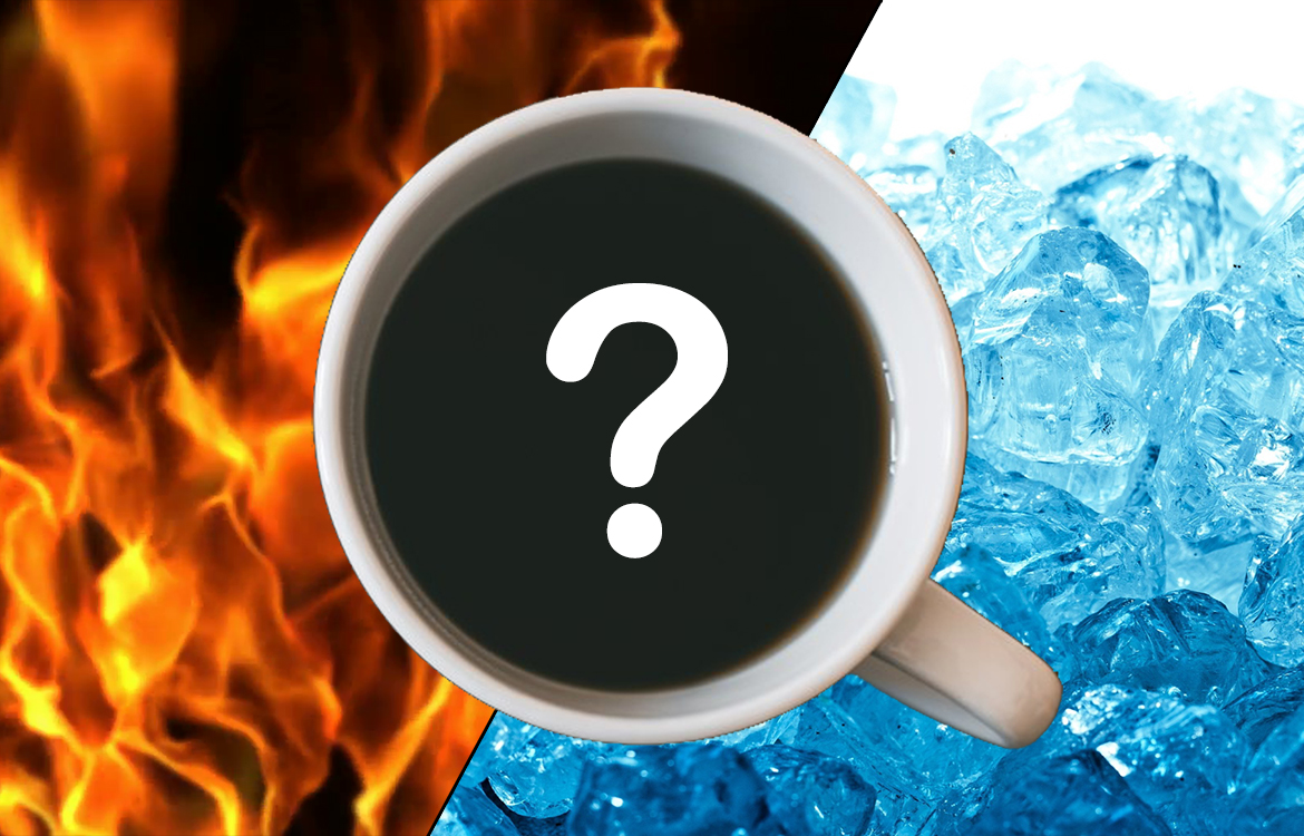 Is Hot Coffee Better For You Than Cold Brew? photo