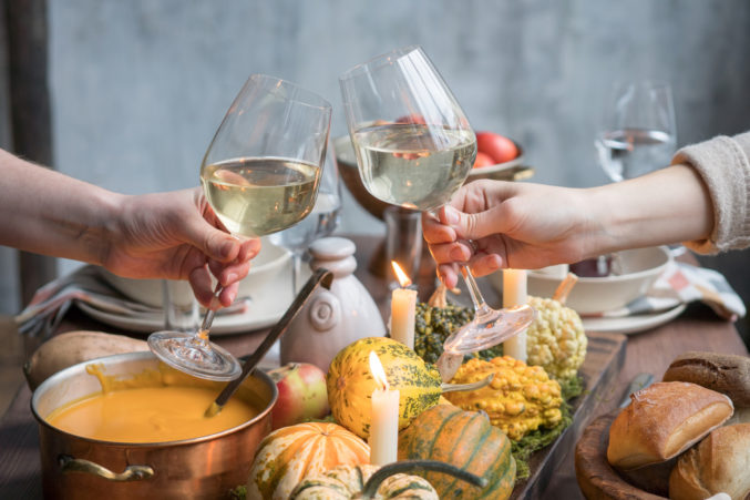 Pair These Wines With Your Turkey This Thanksgiving photo