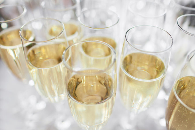 What To Drink Now: Spectacular Sparkling Wines photo
