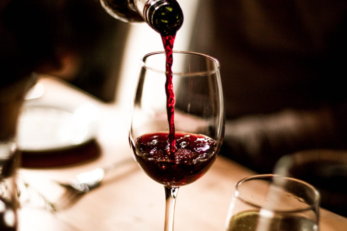 What To Drink Now: American Wine photo
