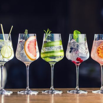 World Gin Masters ? Asia: Results And Analysis photo