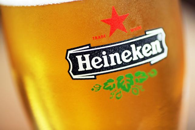 Heineken Taps Canvas Worldwide As Media Agency Of Record For U.s. photo