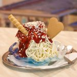 Spaghetti Ice Cream Has Landed In Melbourne photo