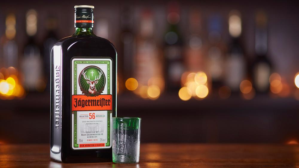Jägermeister Is Now Your Bartender?s Favorite Ingredient (no Really) photo