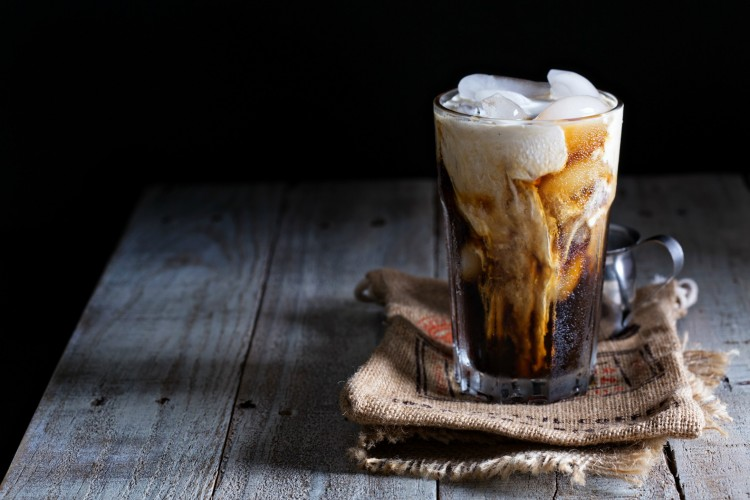 Cold Brew Vs Iced Coffee: What's The Difference? photo